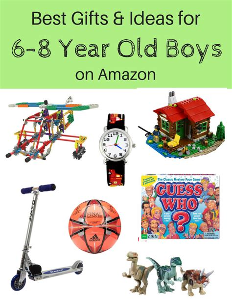 best gifts for 8 year old boys in 2015 boys ants and best gifts ideas for young school age boys 6 8 years