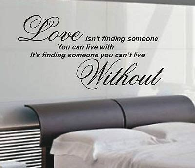 wall stickers quotes for bedrooms 40 exclusive wall quotes for bedroom funpulp