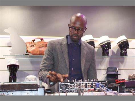black coffee house music fabiani and chivas launch flagship sandton store sandton chronicle