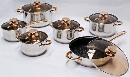 Kaisa Villa Cookware cookware single family home metro manila philippines