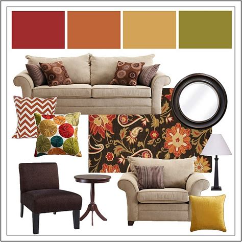 orange green and brown living room 25 best ideas about burnt orange rooms on orange rooms burnt orange decor and