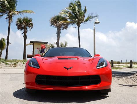 rent a corvette stingray corvette stingray t top lt 3 luxury auto rentals