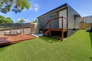 can i build a flat on my property in sydney best