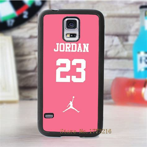 Michael Logo Nike X3126 Samsung Galaxy Note 5 Casing Custom Har pink promotion shop for promotional pink on aliexpress