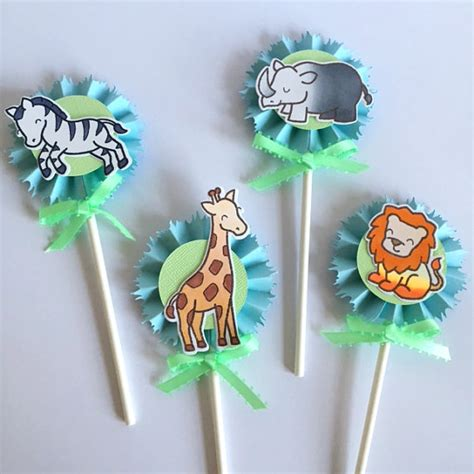 Zoo Baby Shower Ideas by Zoo Baby Shower Decoration Ideas Baby Shower Ideas