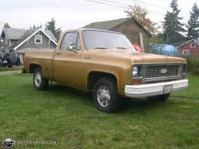 1973 chevrolet c10 id 9403