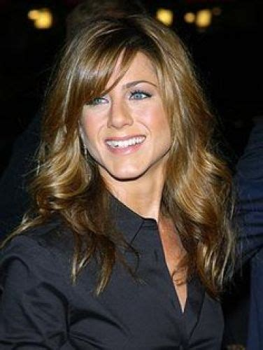 long brunette hairstyles over 40 18 top rated jennifer aniston long hairstyles long