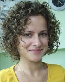 haircut and perm photos of permed hairstyles for women
