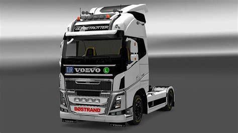 volvo fh16 2012 interior exterior rework ets2 mods truck simulator 2 mods ets2mods lt