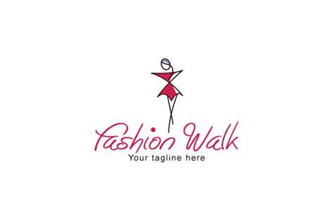 fashion logo template creative logo design templates 3 designazure