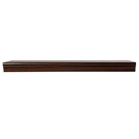 Melamine Shelf Board by Melamine White Shelf Board Common 3 4 In X 23 3 4 In X