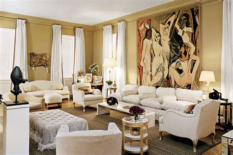new york home design magazine the world s most amazing rooms from a rockefeller s pad
