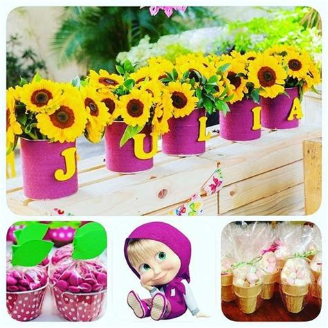 Gamis Masha Picnic 209 best images about masha y el on frozen centerpieces teddy bears picnic and