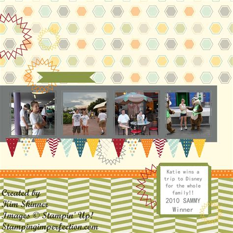 scrapbook blog templates images