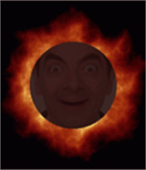 membuat foto gif online animaci 243 n personalizada de eclipse solar que puedes hacer