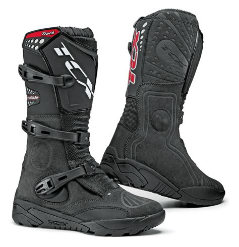 best motorcycle track boots tcx track boots dark grey jpg