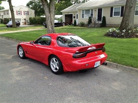 how to learn about cars 1995 mazda rx 7 navigation system sell used 1995 mazda rx 7 pfs upgrade model featured in motor trend 360 hp 468 of 500 in