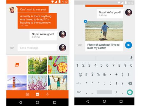 yahoo messenger for android tablet messenger apps for android 28 images prajoth govekar devices five reviews