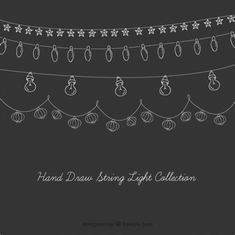 dollargeneralcom white lights stings vintage string lights vector free
