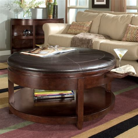 ottomans coffee tables leather ottomans coffee tables 100 images round tufted