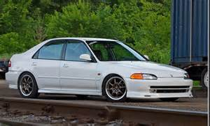 honda civic sedan tuning 95