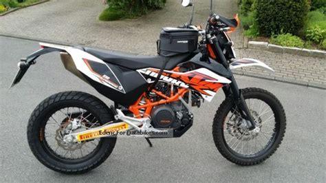 2012 Ktm 690 Enduro R Specs 2012 Ktm 690 Enduro R