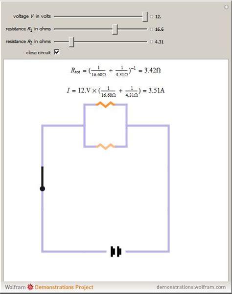 brochage transistor c945 parallel resistor networks 28 images resistance in parallel networks the garage lab tayyab
