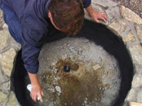 how to build a pit diy pit how tos diy - Pit Paint