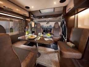 luxury motorhome hire touring cars