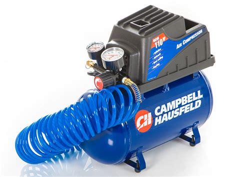 air compressor gopher sport
