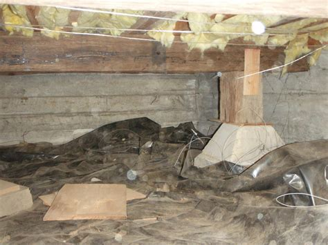 rainy day basement systems crawl space repair photo