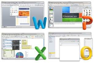 What S The Microsoft Office Microsoft Office For Mac 2011