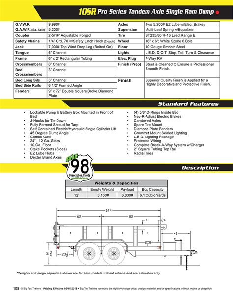 big tex 10sr wiring diagram wiring diagrams wiring diagram