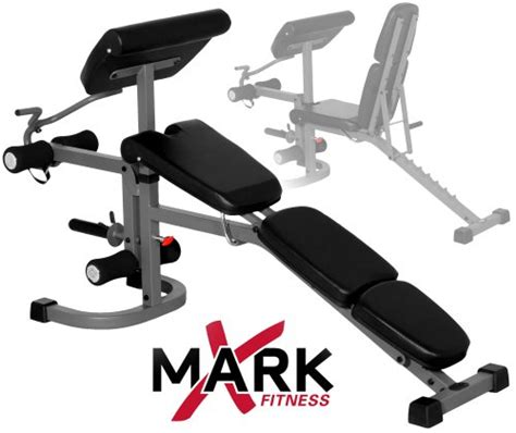 chs weight bench cheap incline bench xmark fitness fid weight bench with