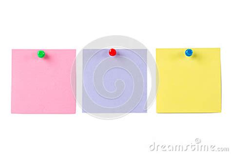 Recording Marker Sticky Notes Post Its Penanda Dokumen Dan Memo multi colored post it notes royalty free stock images image 34046249