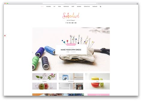 40 best clean wordpress themes 2018 colorlib
