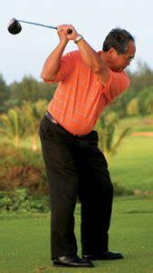 laid off golf swing no layoffs golf tips magazine