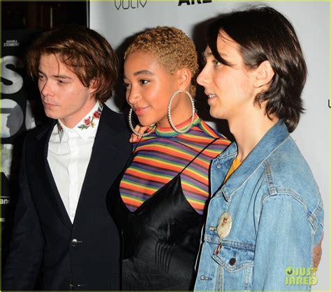 The Boyfriend amandla stenberg boyfriend www imgkid the image