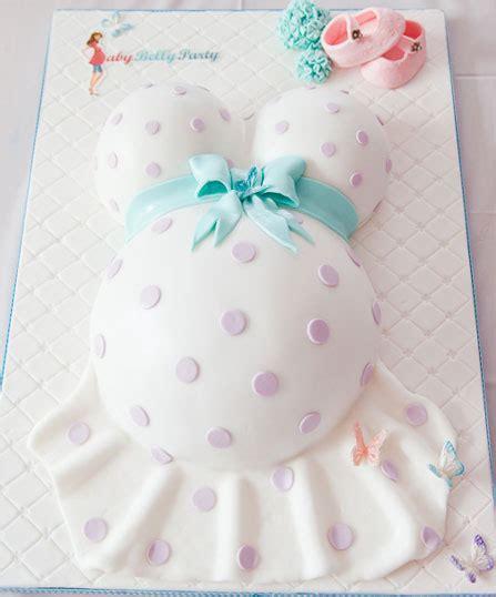 kuche shower der sweet table auf meiner babyparty baby belly