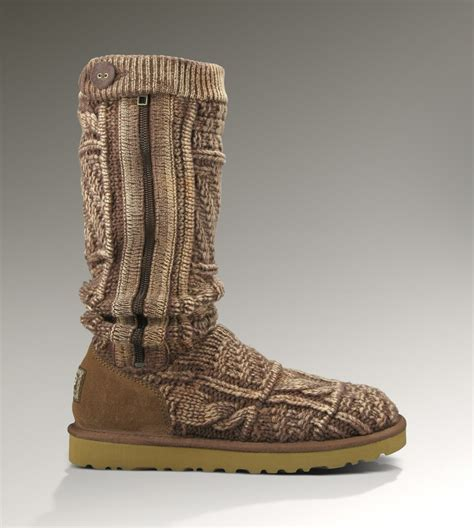 Uggs Patchwork Boots - ugg boots womens patchwork my style