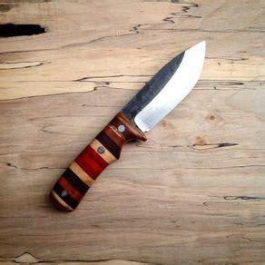 how to make custom knives custom handmade knives survival pocket