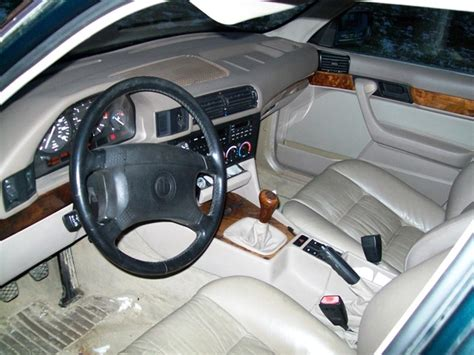 Bmw E34 Interior by Interior Bmw 530i The Site Provide Information About