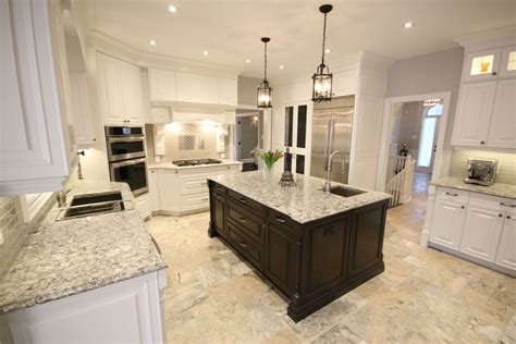 Kitchen Island Toronto Custom Made Kitchen Toronto
