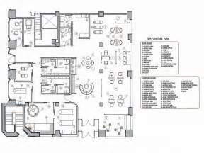 Hair Salon Floor Plan Maker by Spa And Salon Floor Plans Stroovi
