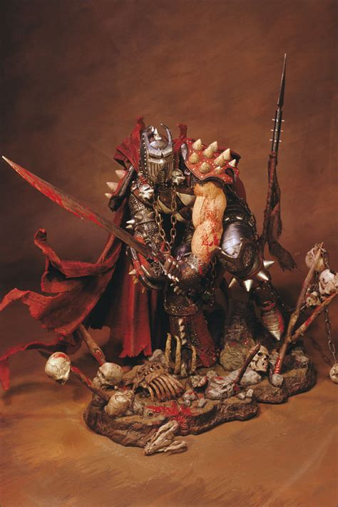 s thompson figure new spawn statues for 2015 todd mcfarlane statue forum