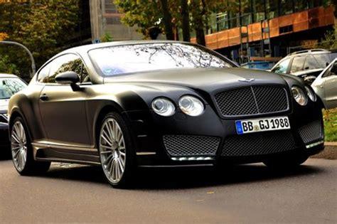 matte black bentley matte black bentley coupe cars wish list