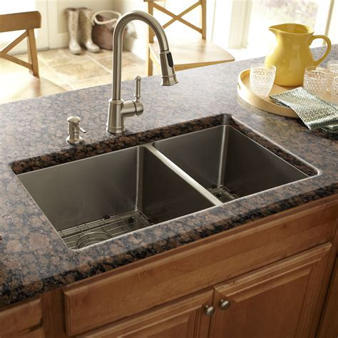 best kitchen sinks top blanco granite kitchen sinks