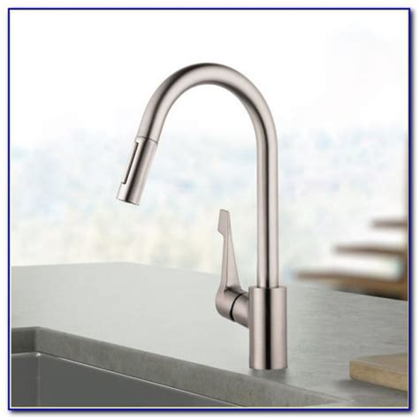 hansgrohe kitchen faucet costco costco hansgrohe talis c kitchen faucet grohe bridge