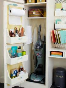 Cleaning Closet Ideas by Organizing Tips Getting Storage Areas Organized