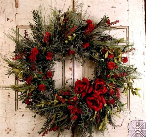 1000 ideas about wreaths on deco